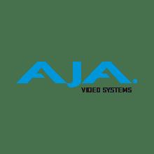 ロゴ: AJA